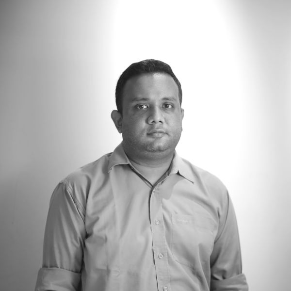 Hreeshit Kamar