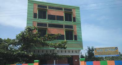 Gedung Yayasan Hati Bunda