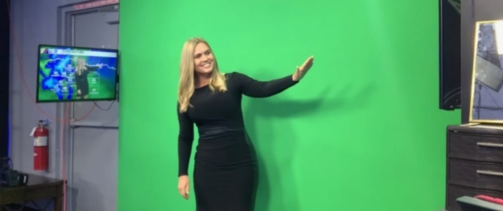 Cover image for Everything You Need to Know About Chroma Key and Green Screen Footage