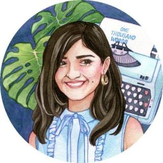 Vaidehi Joshi profile picture
