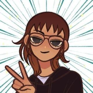 (Pachi || Pati) 🖤 78% profile picture