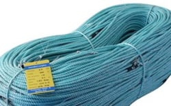Svivel line 4,5 mm 540 m 108 krok no 8/0