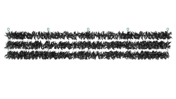 Rensefisk STD Hvileskjul