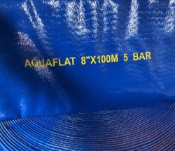 "Aquaflat 8"""