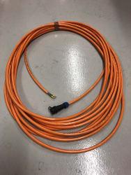 Strømkabel til EL-AF 10mtr