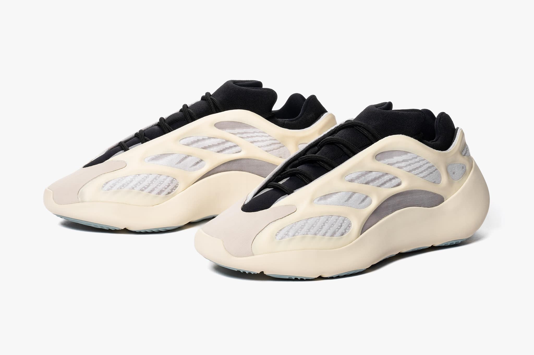 adidas Yeezy 700 V3 'Azael'   Release