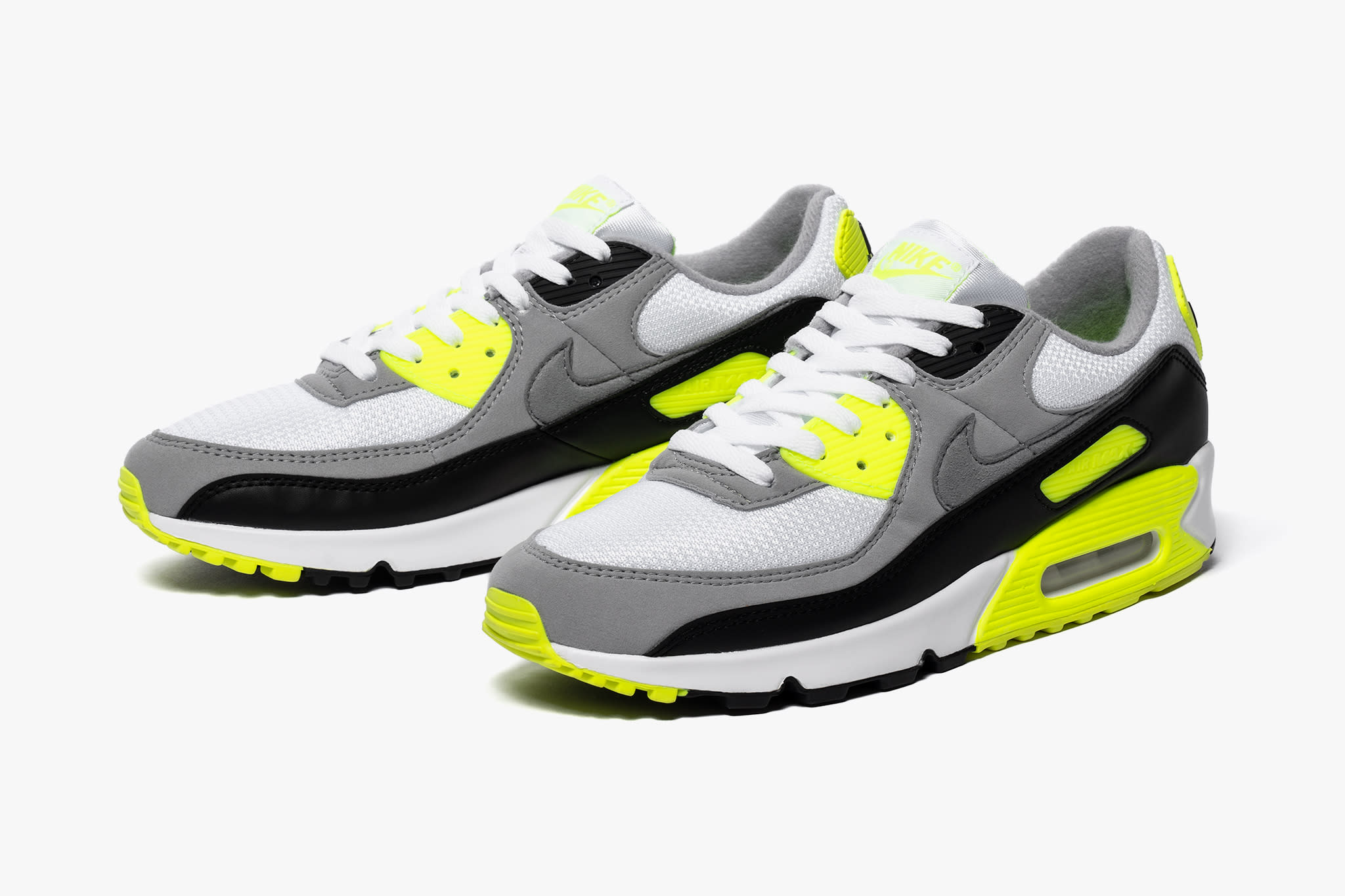 Nike Air Max 90 OG Volt | Available Now | HAVEN