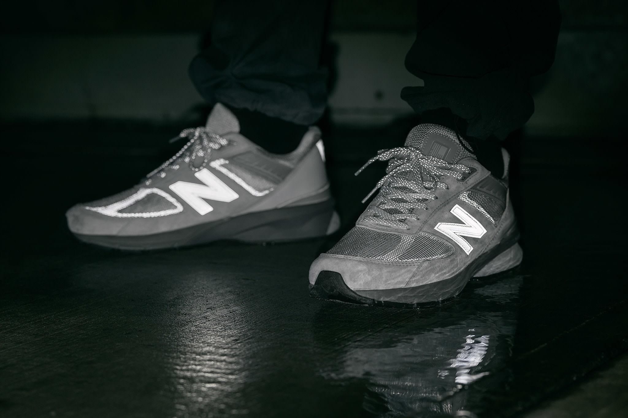 new balance 990v5 homme