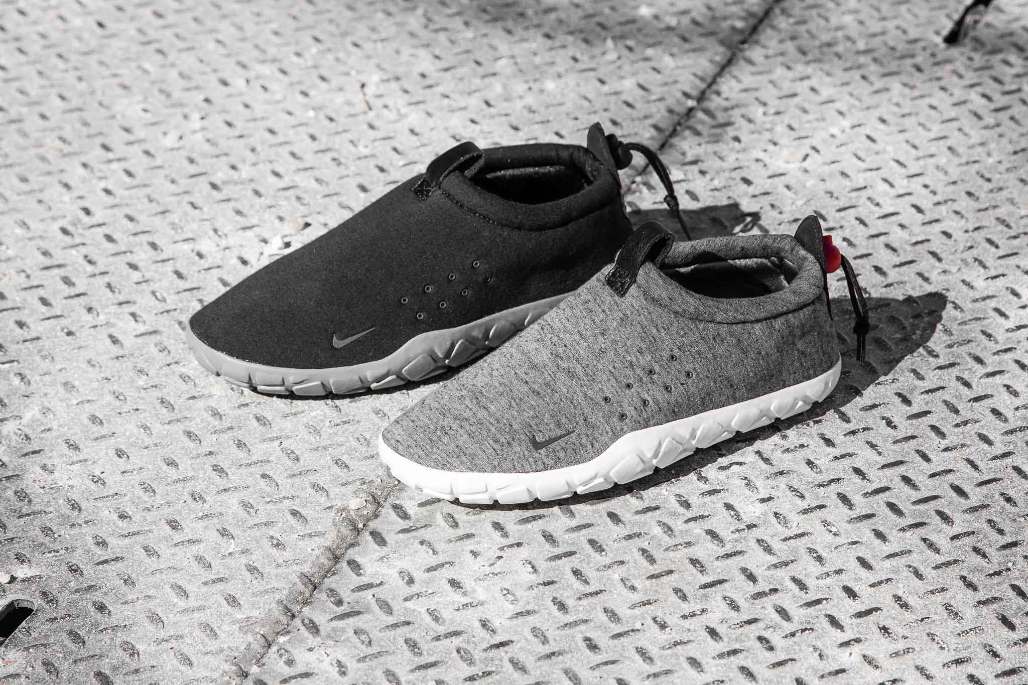 NikeLab Air Moc Tech Fleece | Release
