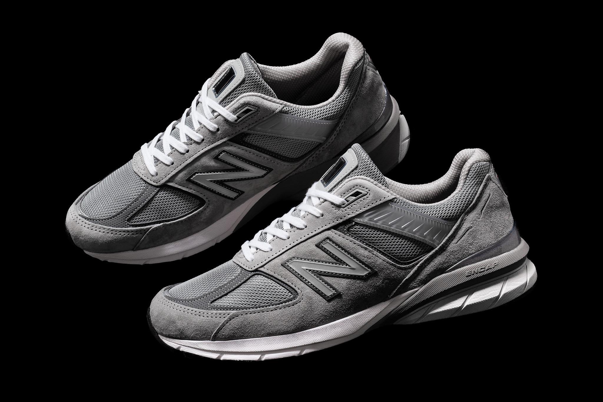 new balance 997 v5