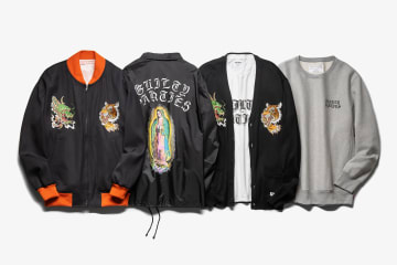 WACKO MARIA SS20 NEW ARRIVALS HAVEN