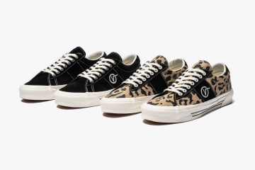 VANS VAULT SS20 NEW ARRIVALS HAVEN