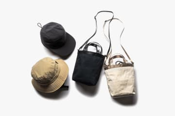 HOBO NEW ARRIVALS SS20 HAVEN