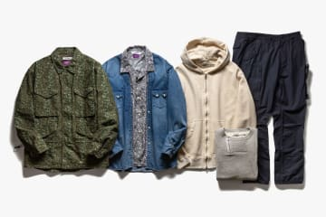 nonnative ss20 NEW ARRIVALS HAVEN