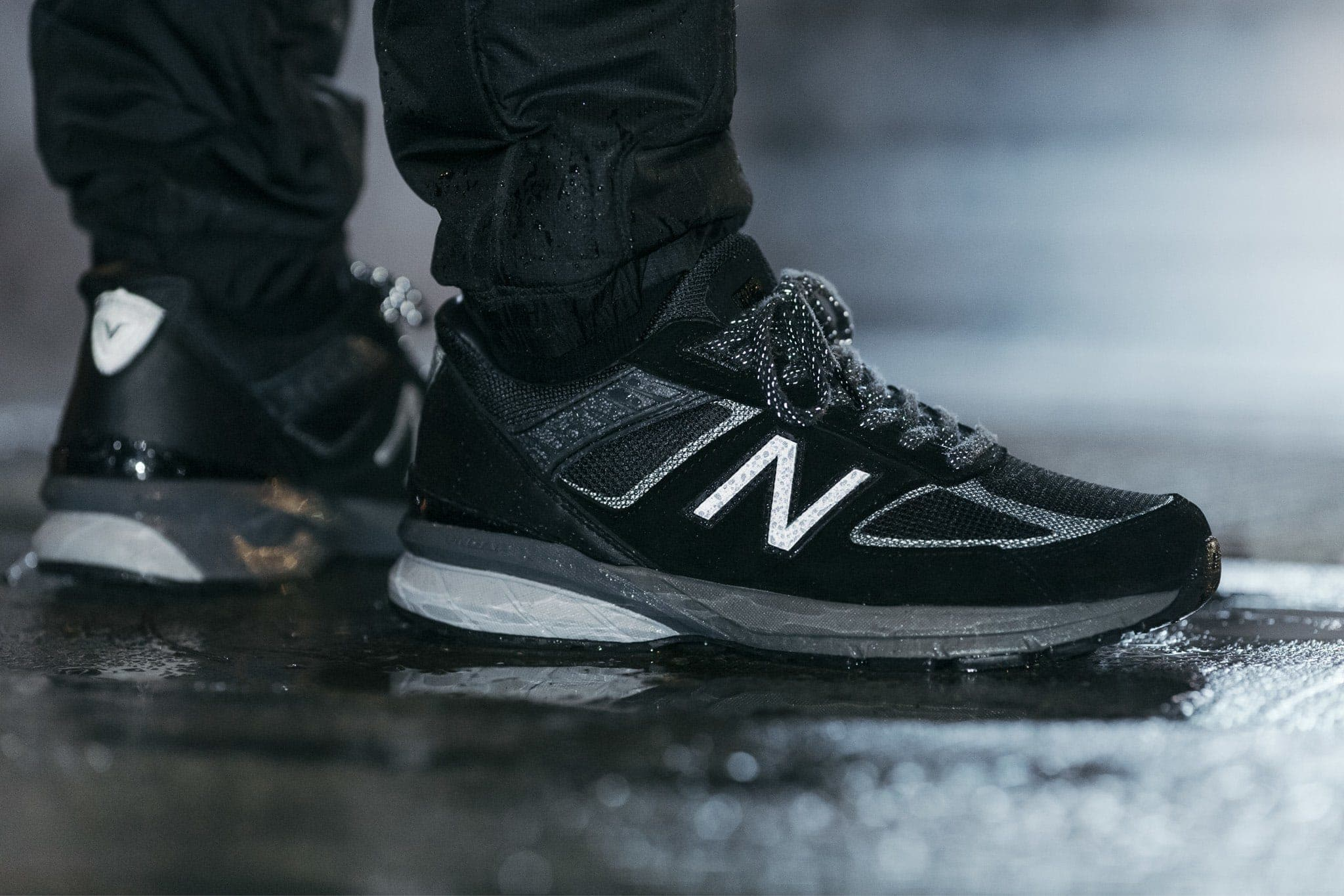 HAVEN / New Balance M990RB5   HAVEN