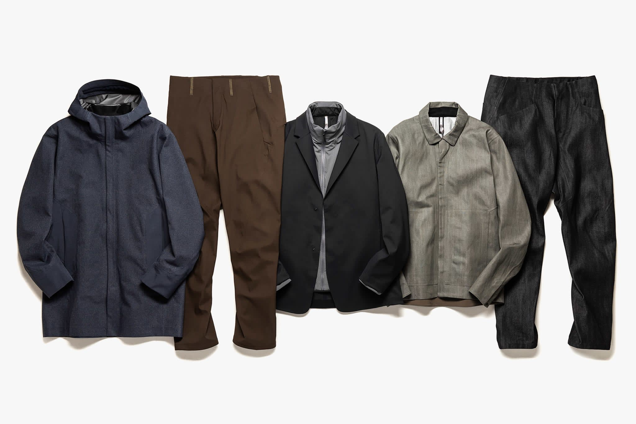 haven veilance fw20 new arrivals
