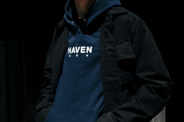 HAVEN Brand Fall Winter 2018 Delivery 1 Editorial