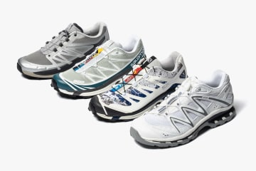 SALOMON ADVANCED SS20 NEW ARRIVALS HAVEN