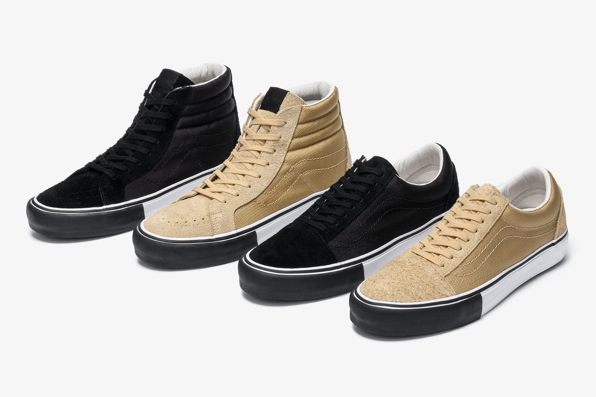 HAVEN / VANS® VAULT FW20 Collection   Now Available   HAVEN