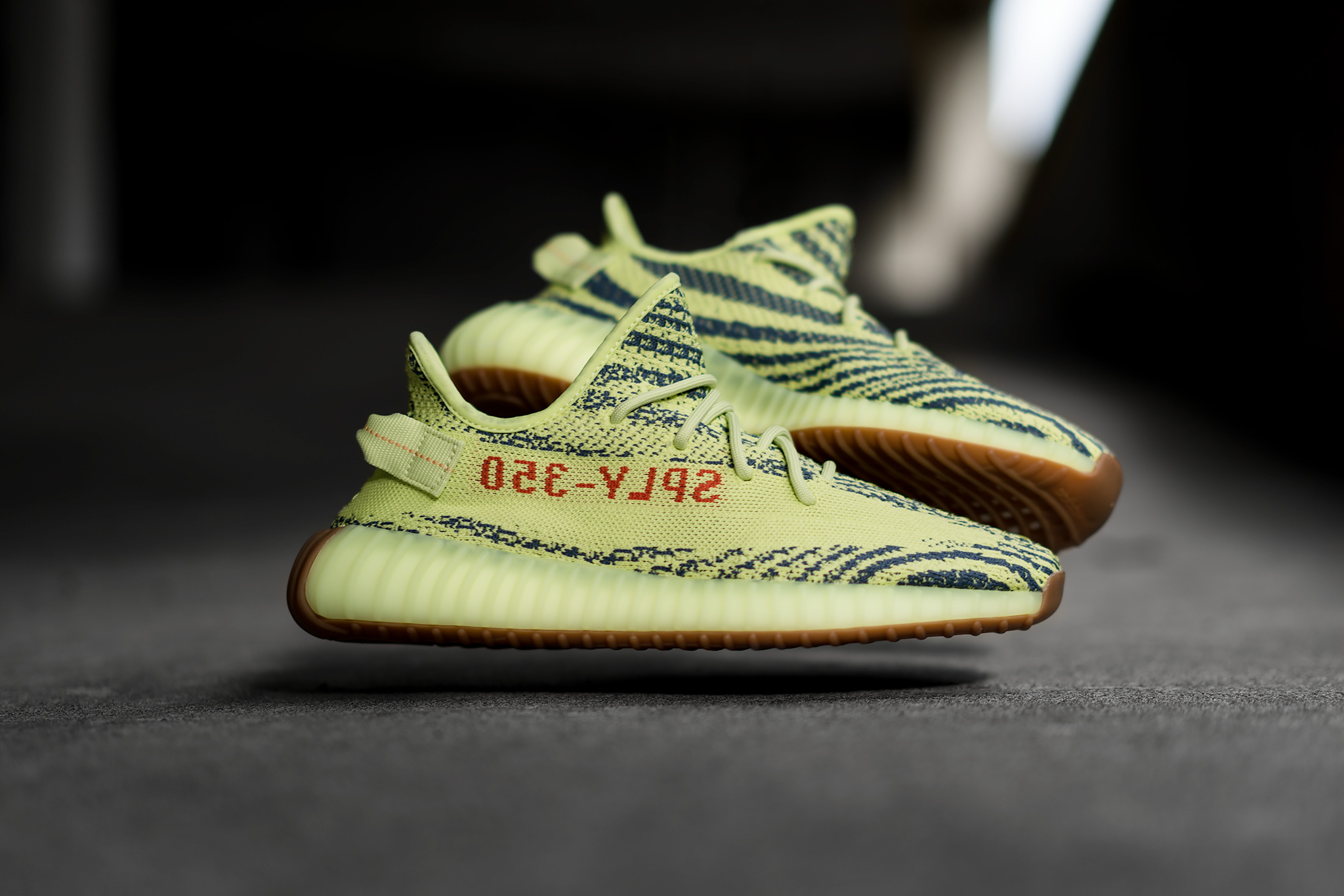 319f1fc55b83 ... Kanye West s partnership with adidas is set to release at HAVEN on  November 18th. Featuring the 3 stripes proprietary PrimeKnit construction