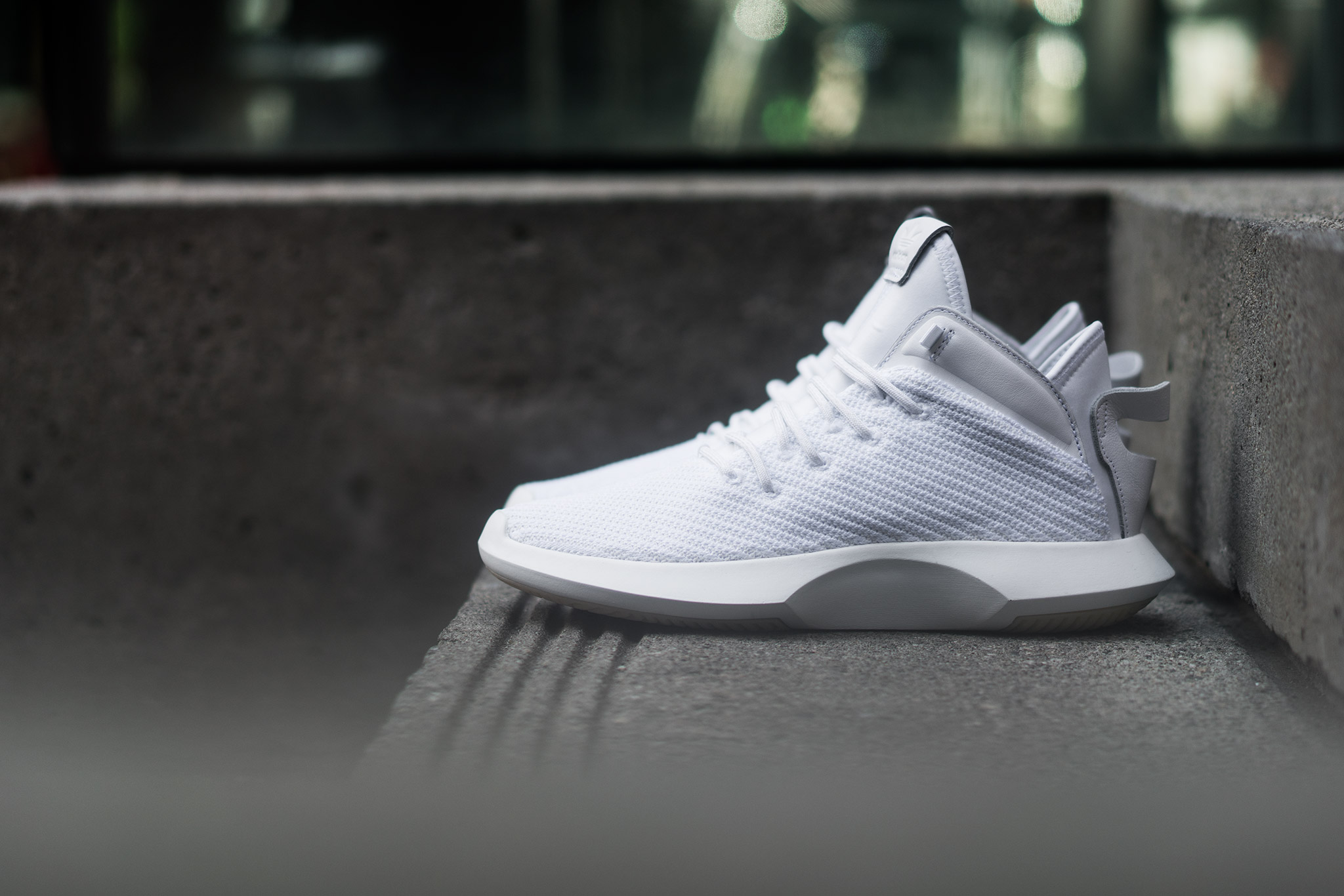 huge discount 36cdd d554b Release Information The adidas Crazy 1 ADV will release in-store at HAVEN  Toronto and HAVEN Vancouver on September 2nd at 11AM local time.