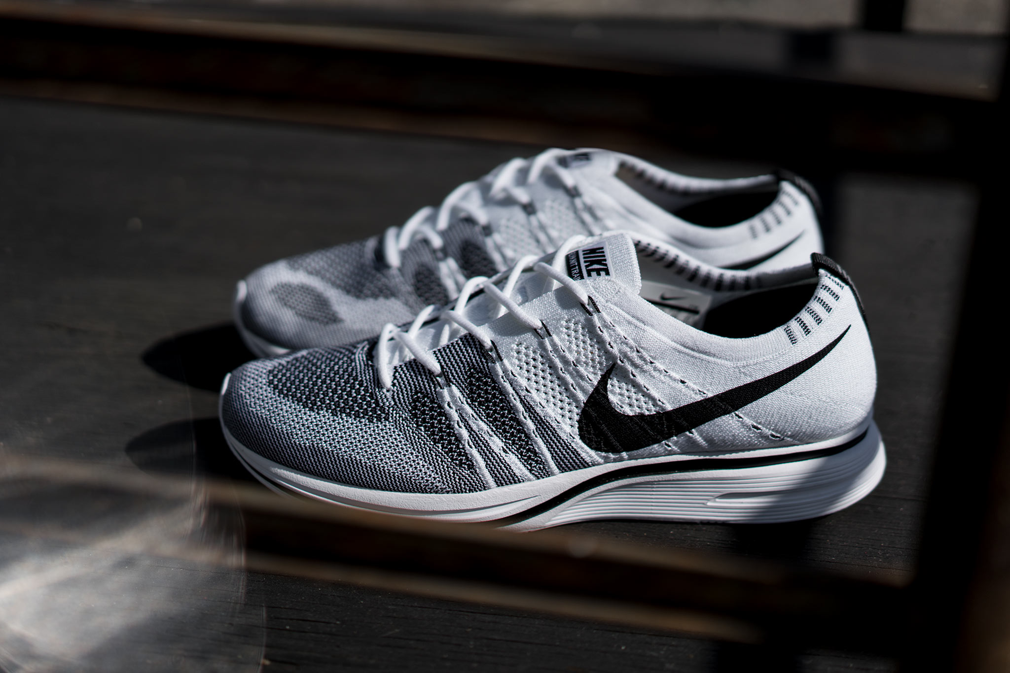 c1687e0c6a ... purchase release information the nike flyknit trainer will release in  stores at haven vancouver toronto on