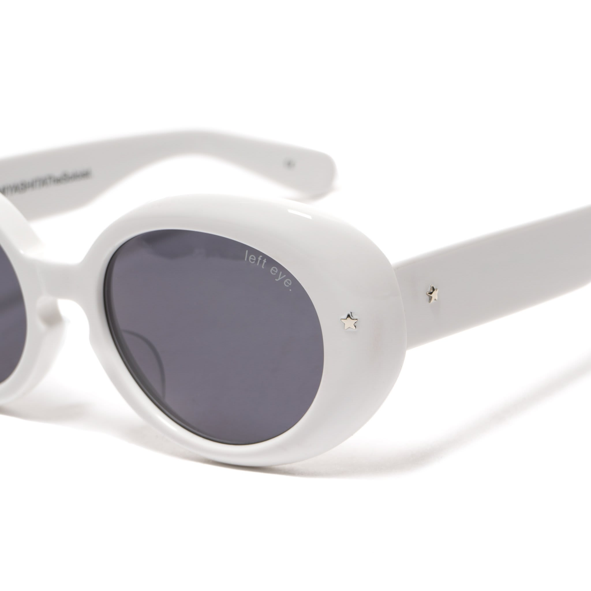 48dbf6d43db8 ... affinity for Kurt Cobain with these oval frames. Replicated from the  early 90 s silhouette