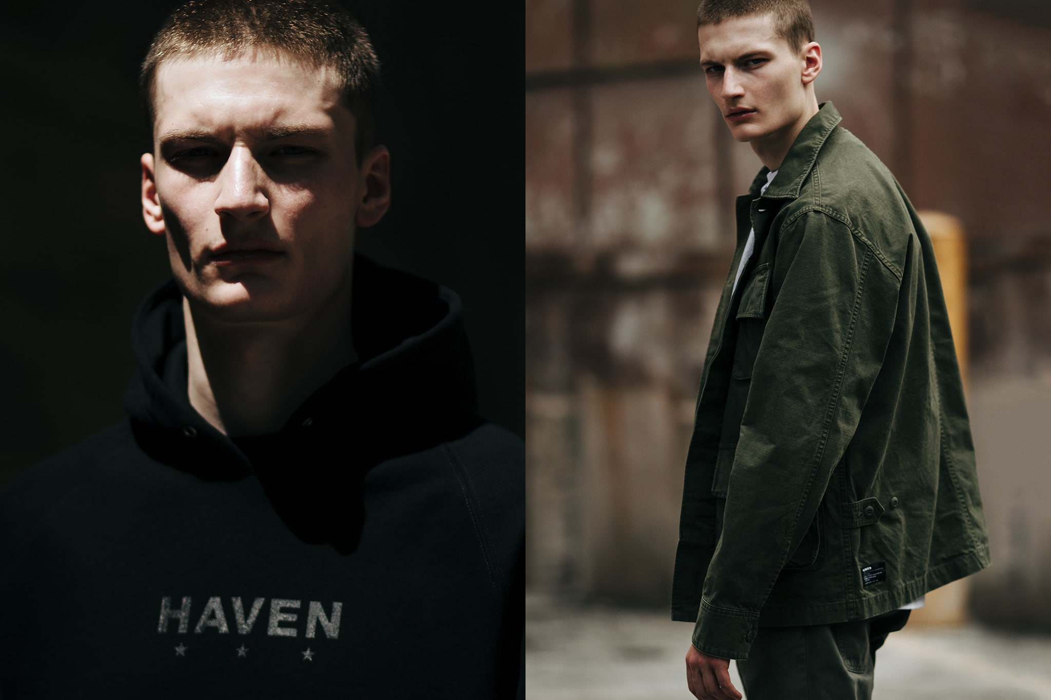 HAVEN Brand Fall Winter 2018 Delivery 1 Editorial 3