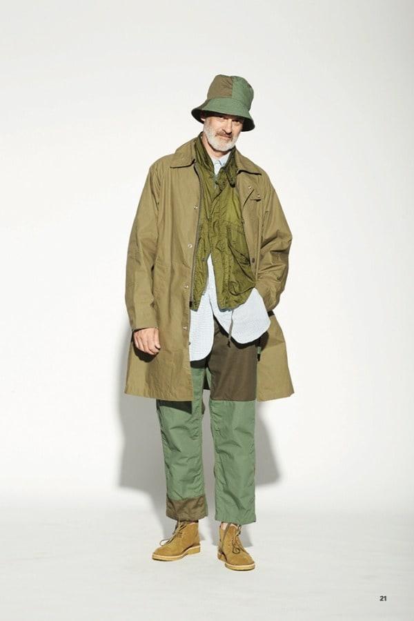 Engineered Garments SS19 Lookbook  b3139088f1b5