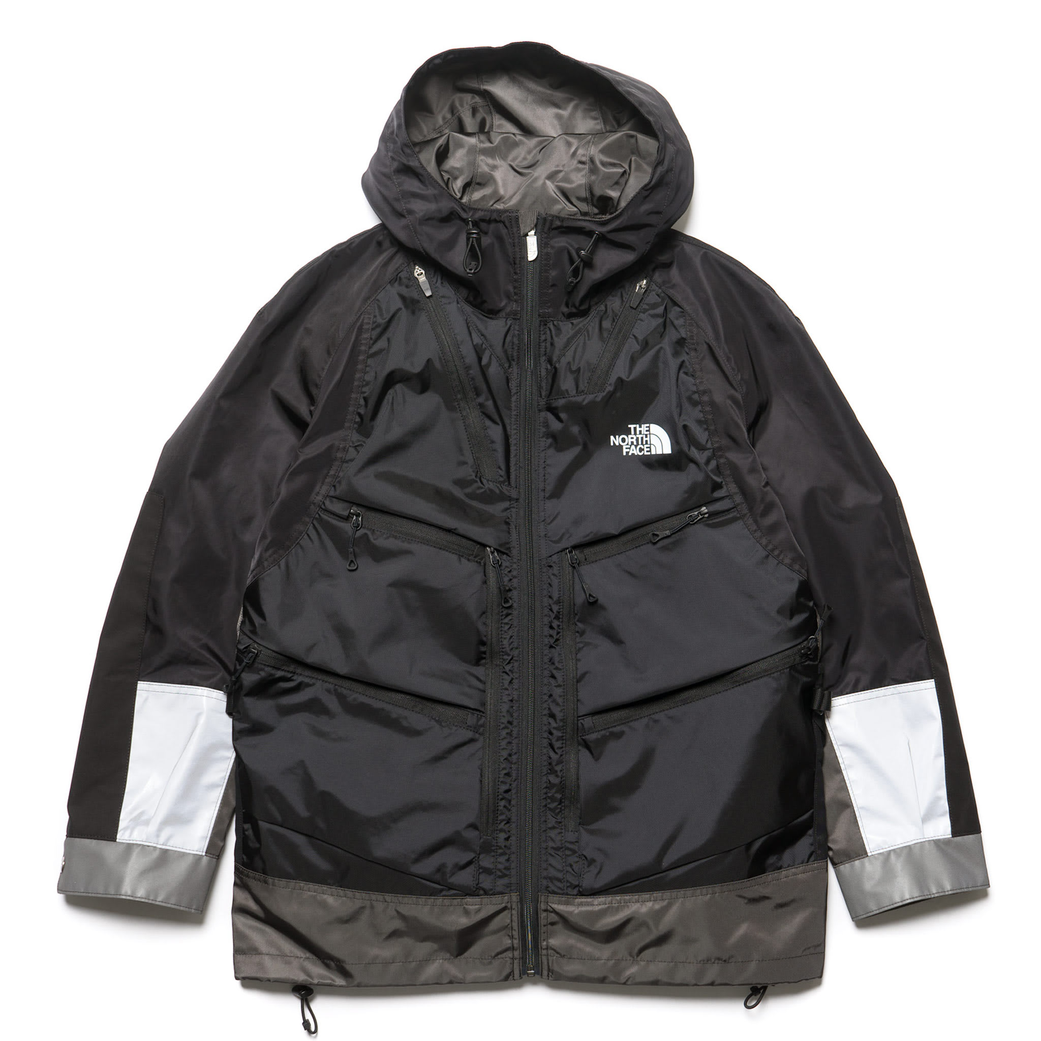 967f4e9e0 Junya Watanabe MAN Release FW18 Outwear with The North Face ...