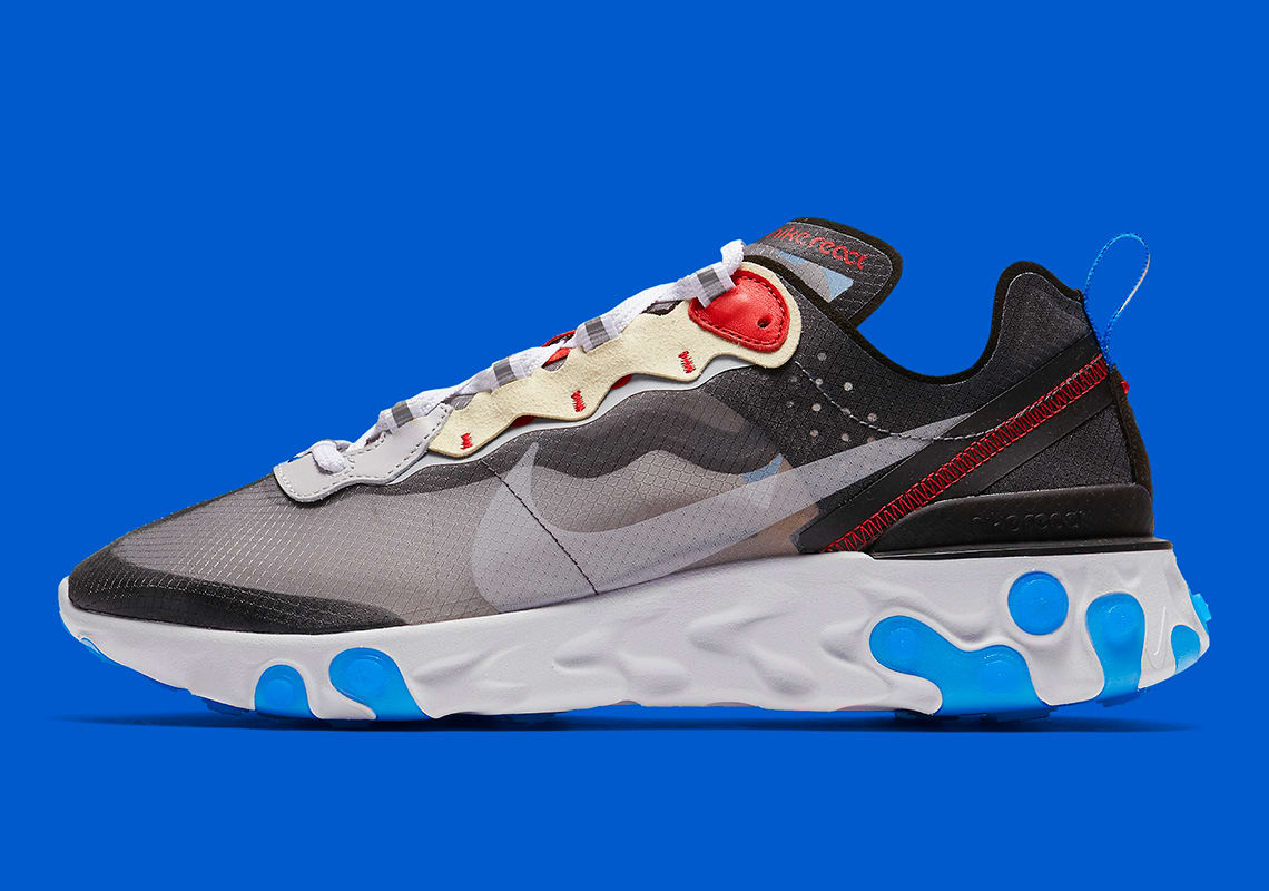 1918654dada87 Following the successful launch of the inaugural React Element 87 earlier  this summer