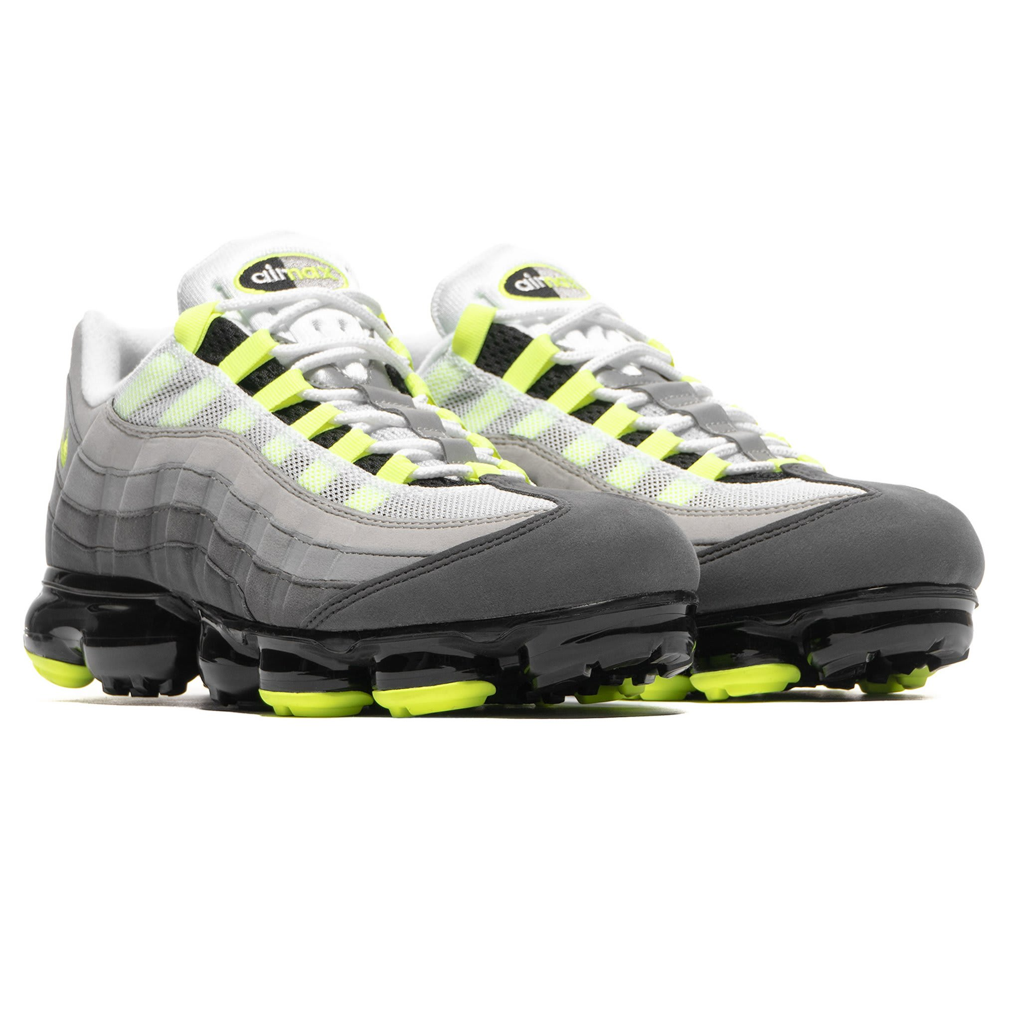 premium selection 2ed86 a3730 Nike Latest Vapormax Hybrid: The Air Vapormax 95 | HAVEN