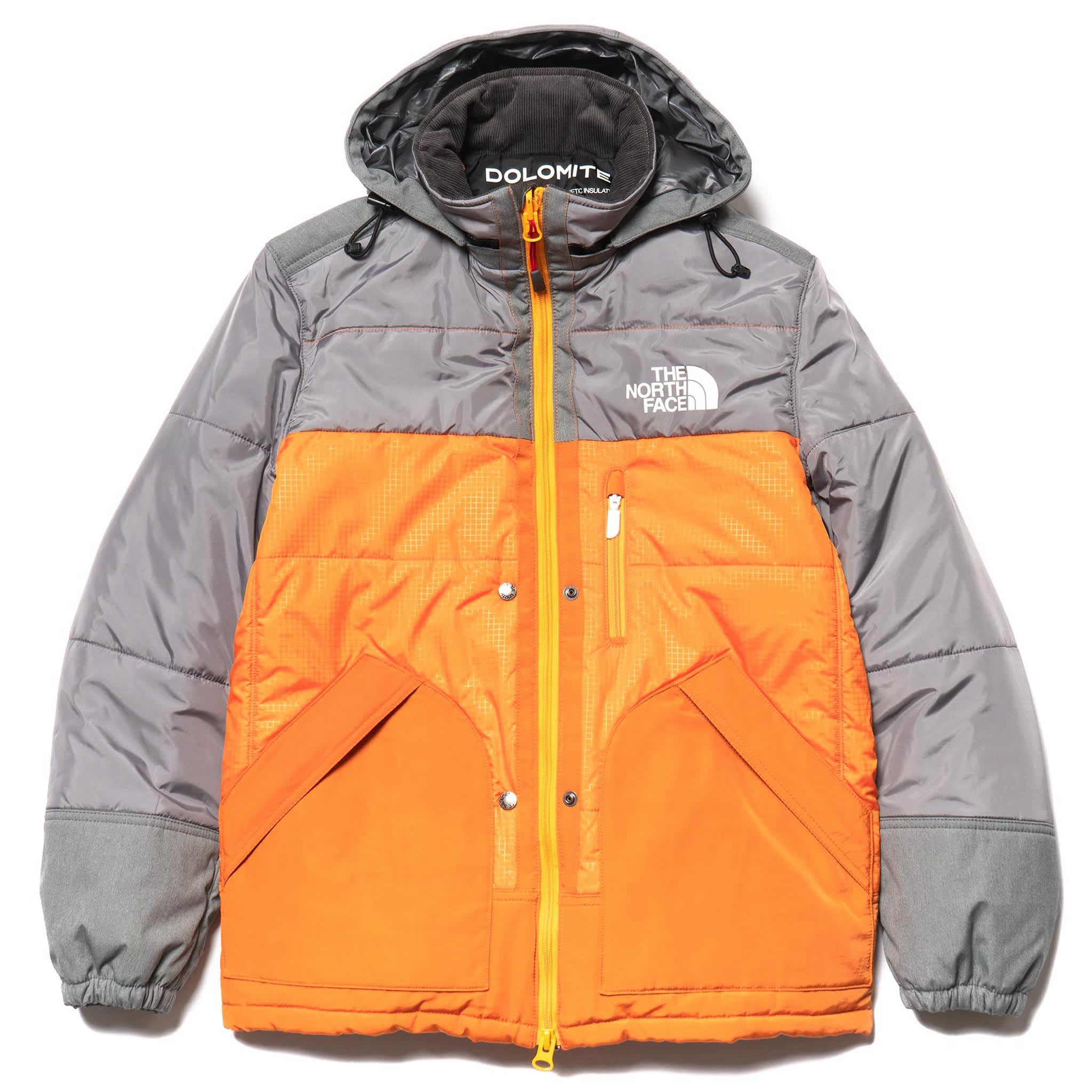 47a9a8666 Junya Watanabe MAN Transforms a The North Face Sleeping Bag into ...