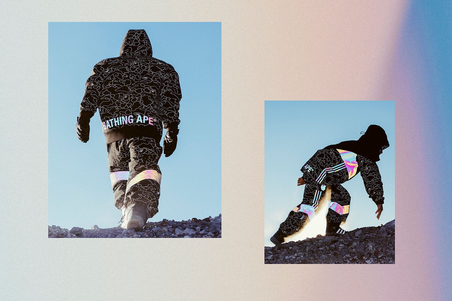 new style 1a6c3 3c444 adidas Snowboarding by BAPE Capsule Collection  HAVEN
