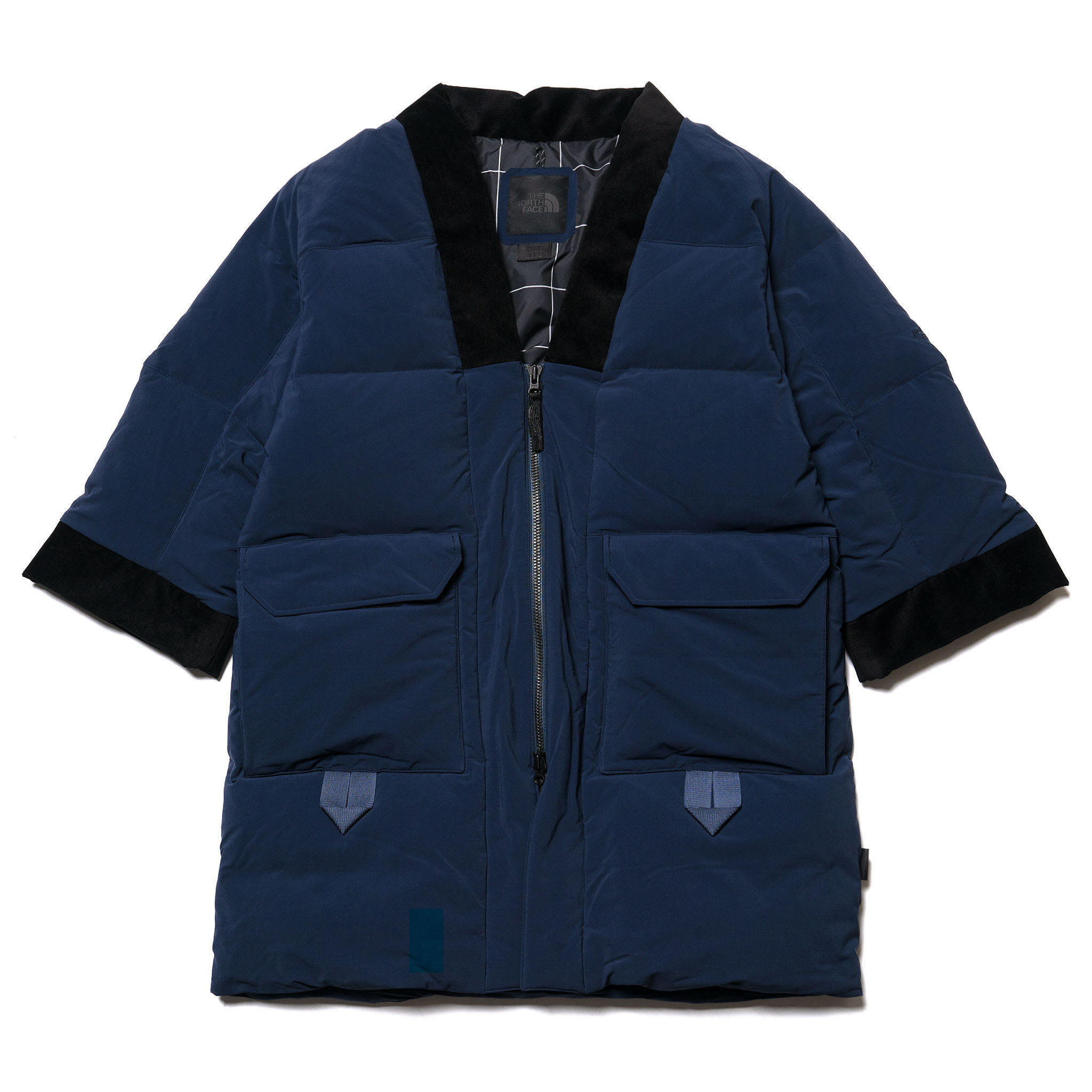 fecea4c0a933 The North Face expands on its recently introduced Black Series this season.  After a strong introduction in the form of a collaborative collection with  ...