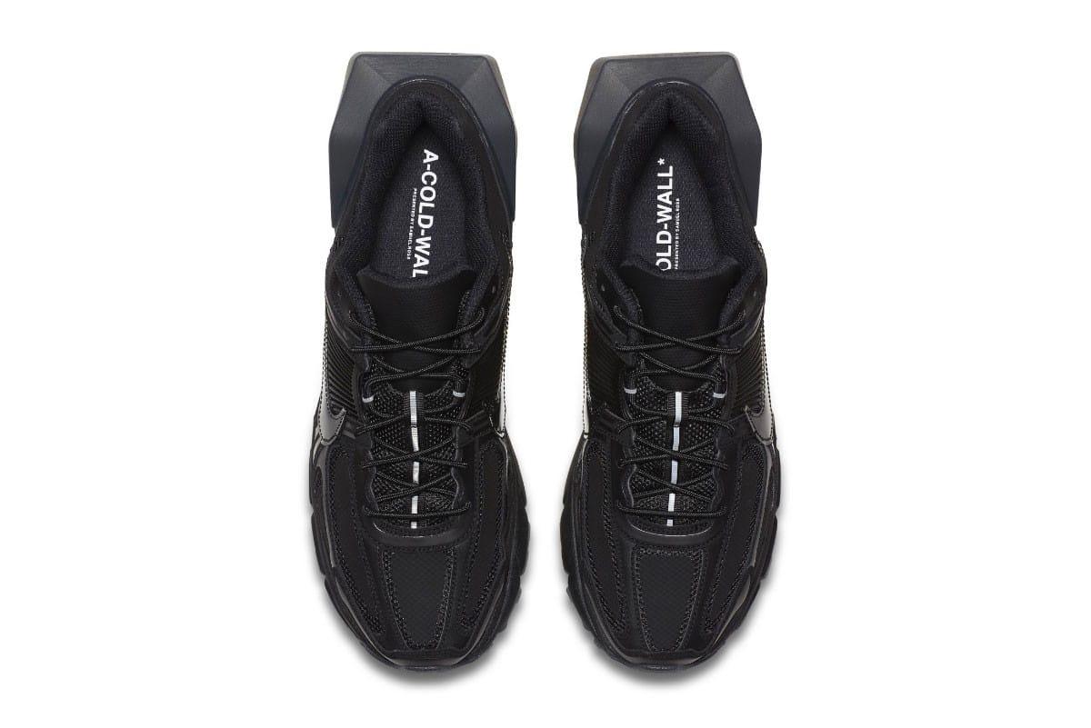da5e26ddca632 A-Cold-Wall  Reimagines Nike s Zoom Vomero 5