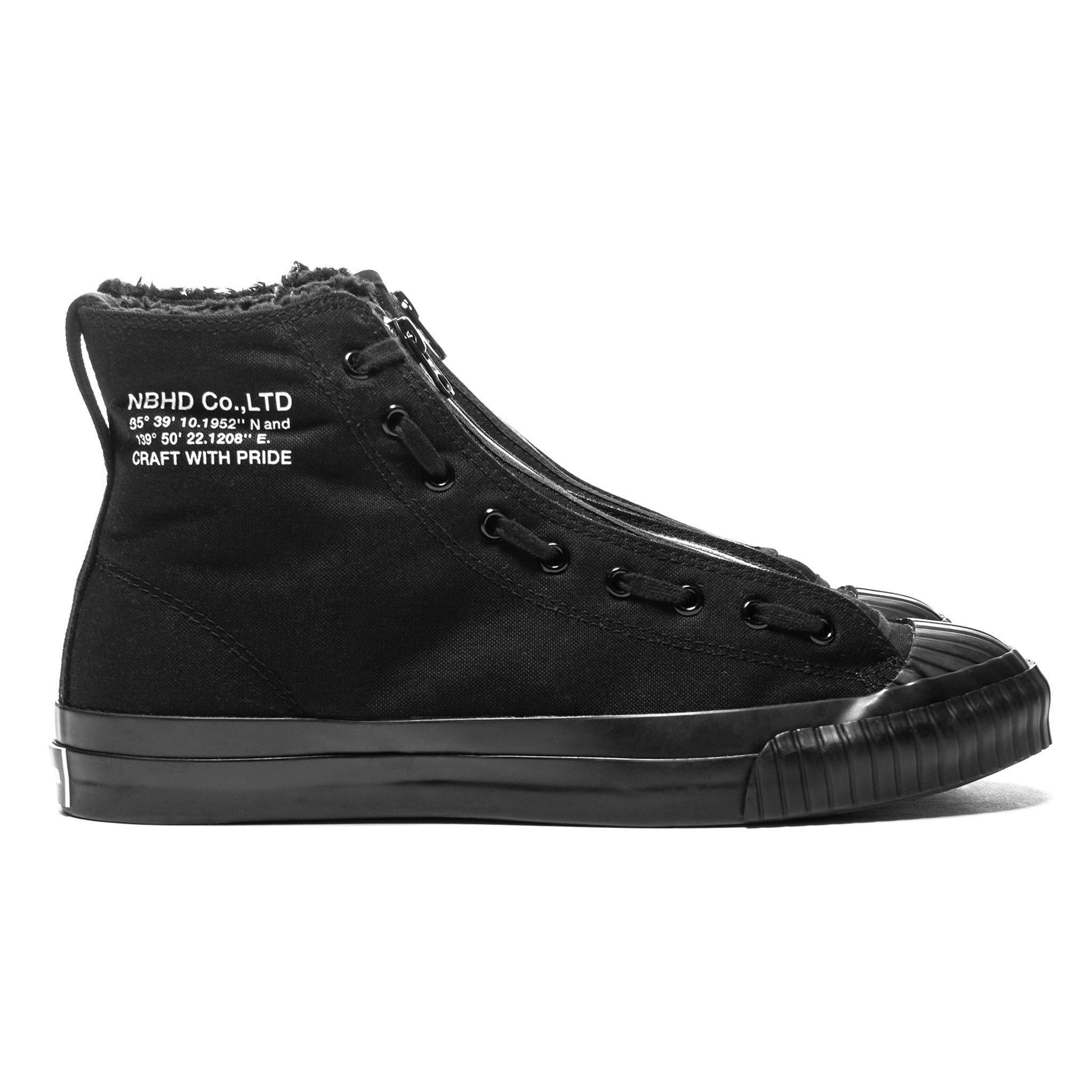 51e745cc NEIGHBORHOOD's G.R-HI Sneaker | HAVEN