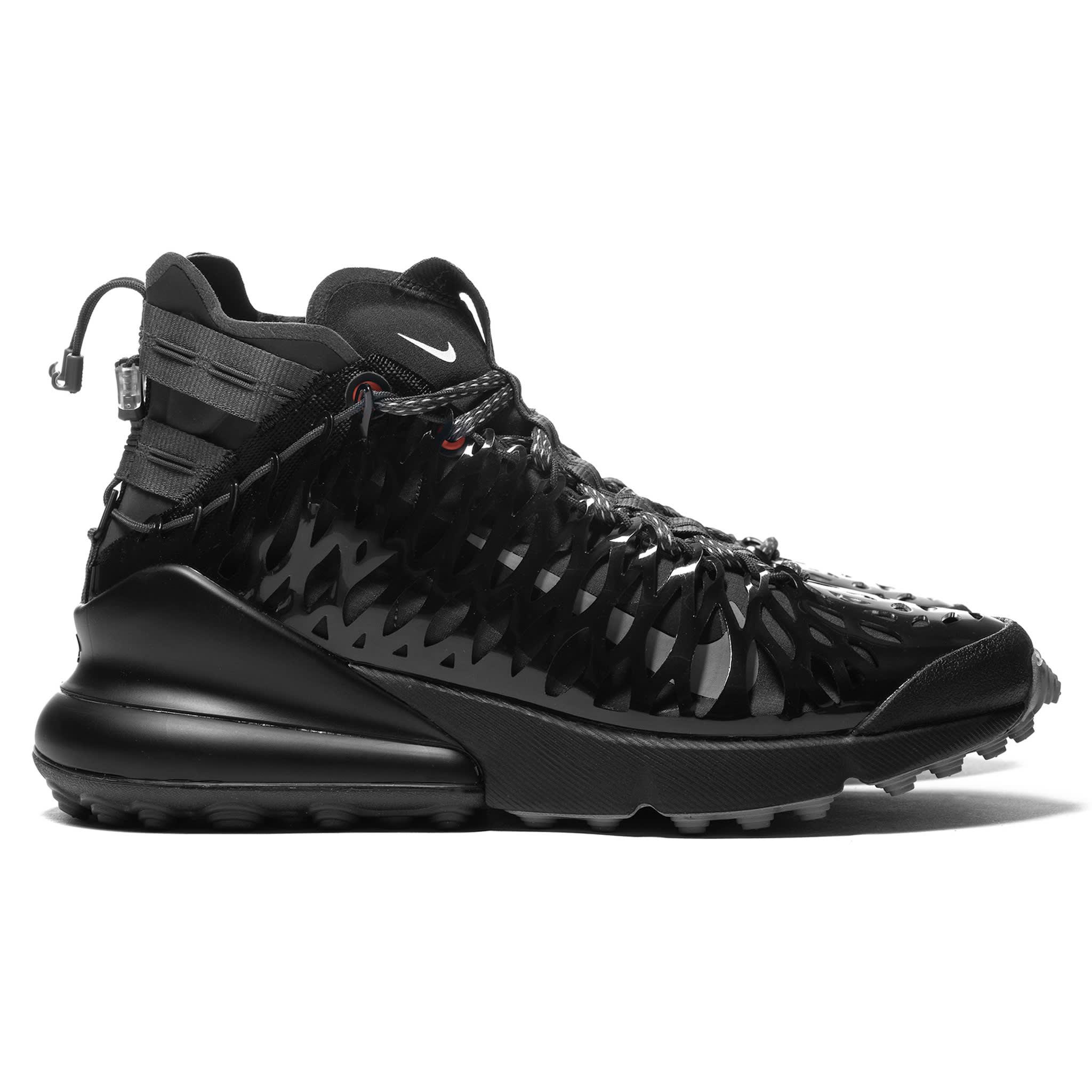 ffb086f937564 Nike Air Max 270 ISPA Silhouettes