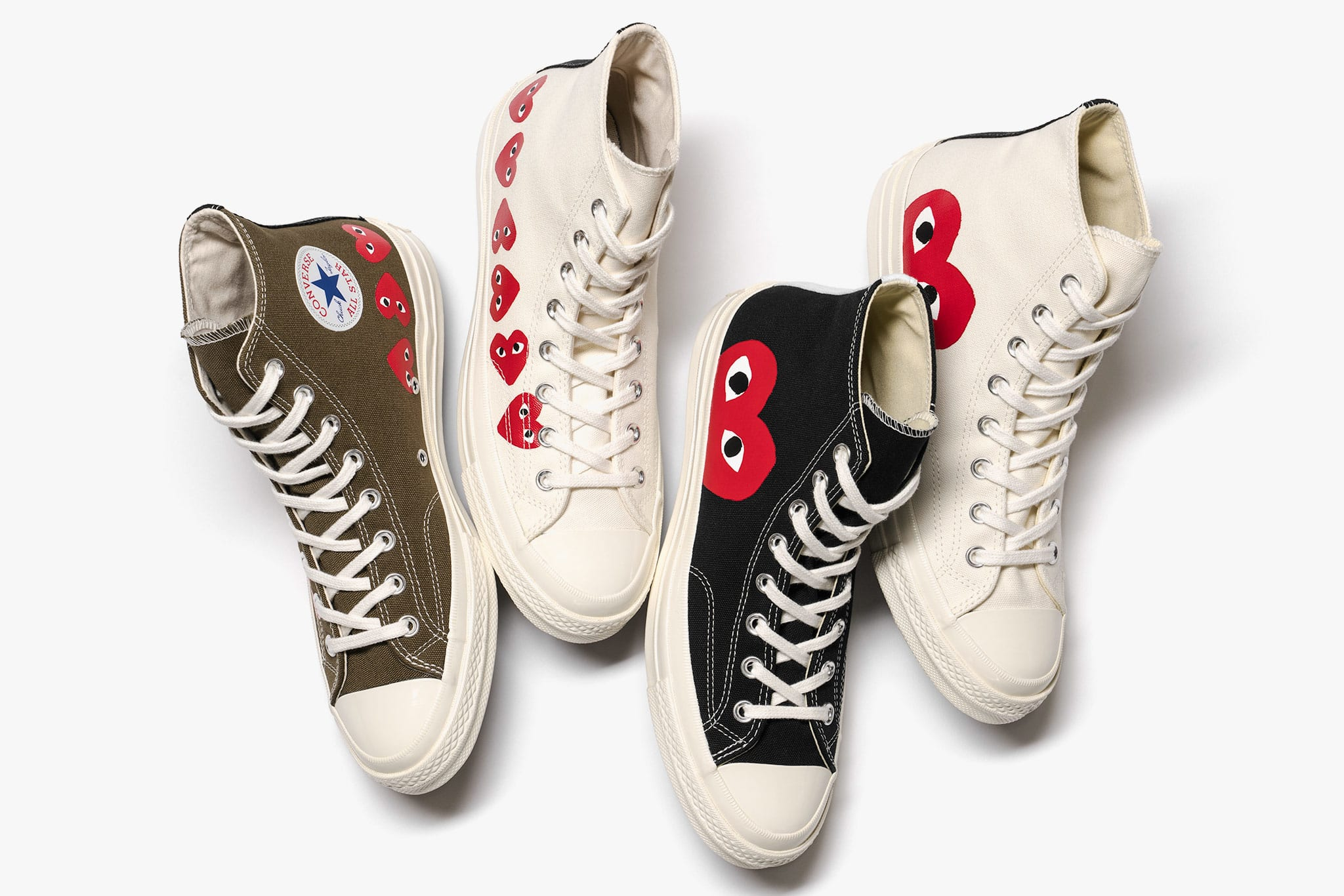 d16ea6c90be CDG Converses Men39s Fashion in 2019 t Mens clothing