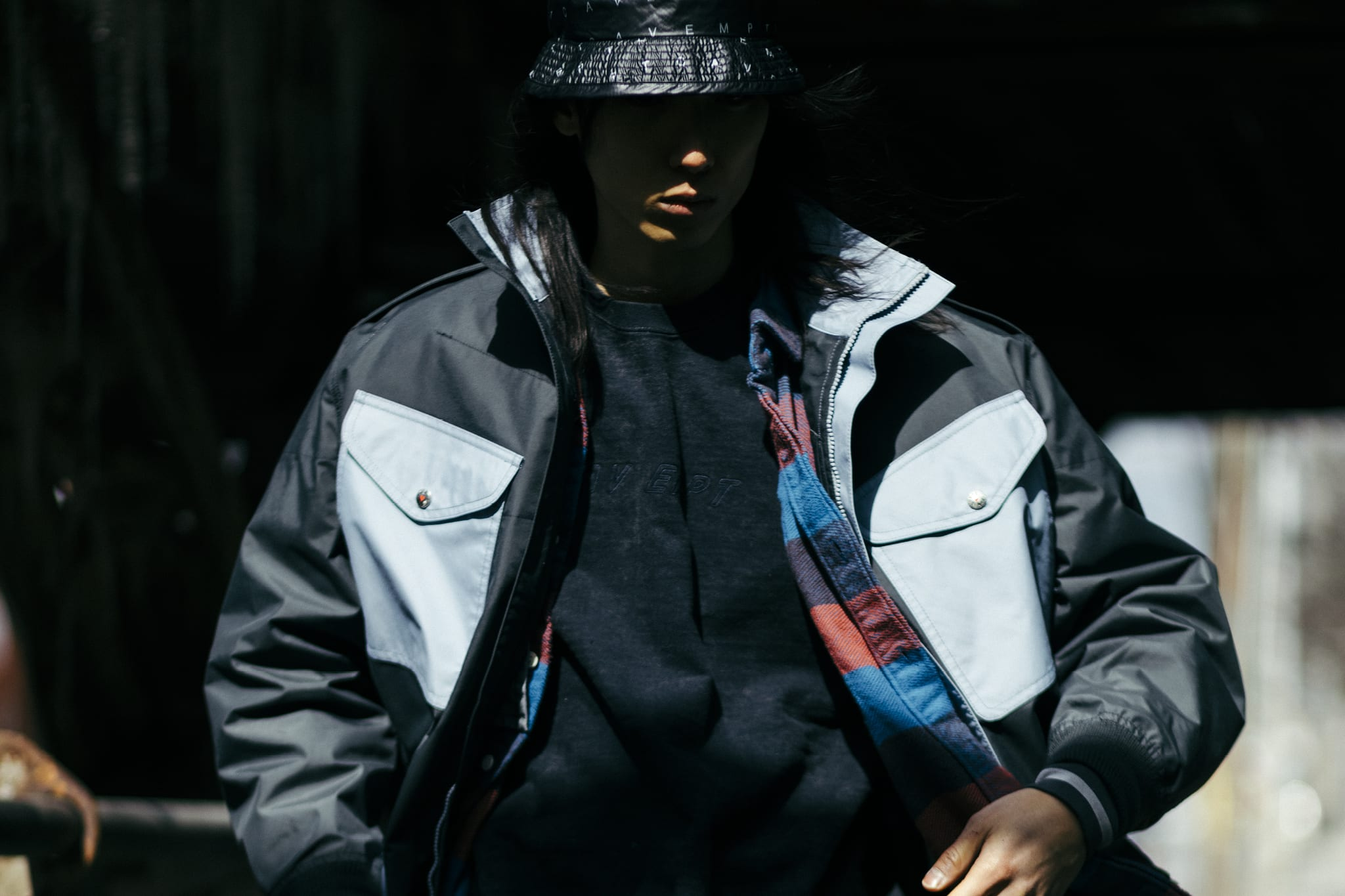 HAVEN Arrested Motion Spring / Summer 2019 Editorial, Cav Empt, Human Made