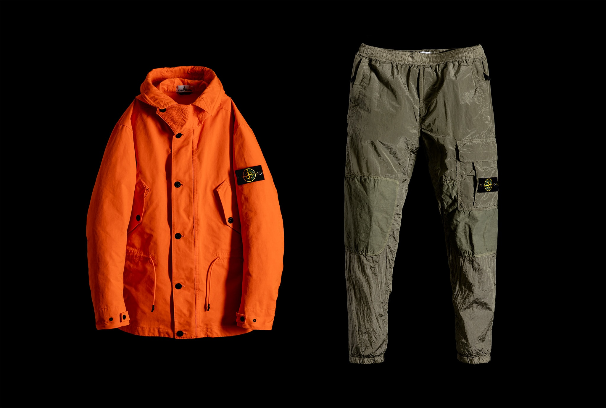 Stone Island SS19 a6ee6bcc112bf