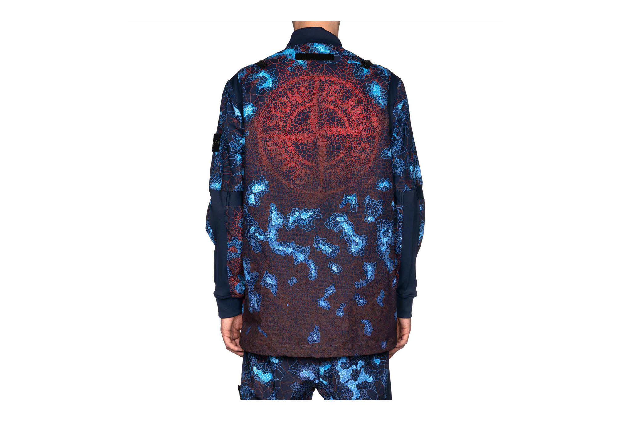 bf000588 Stone Island Introduces Thermosensitive 'Printed Heat Reactive' Capsule |  HAVEN