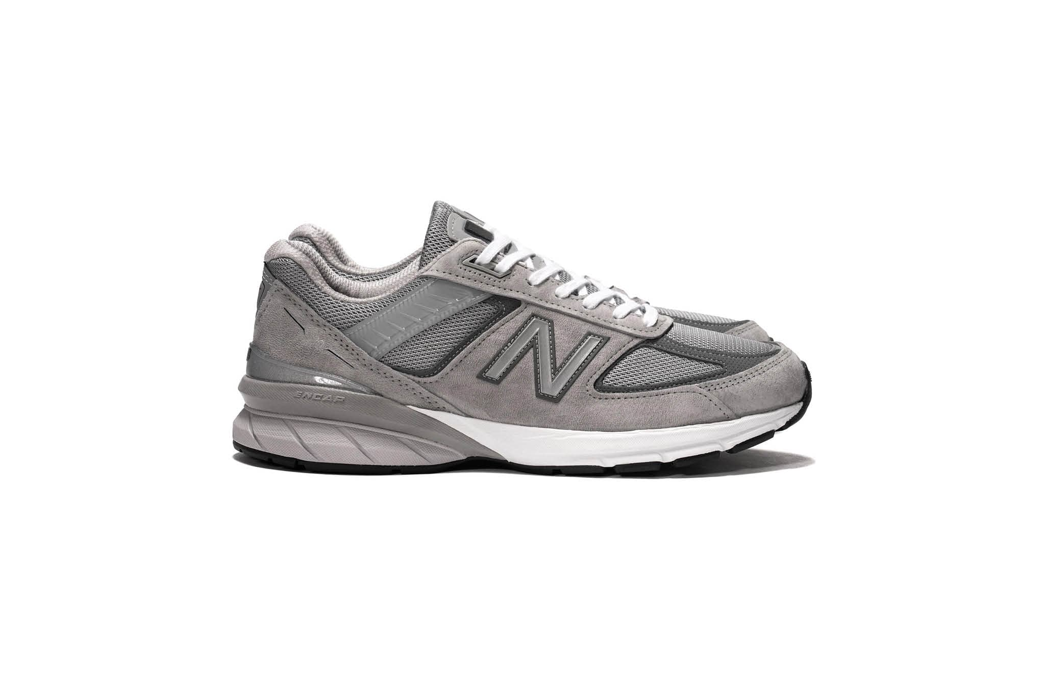1ba933cc78be New Balance offers an update to the 990 with the new V5 iteration