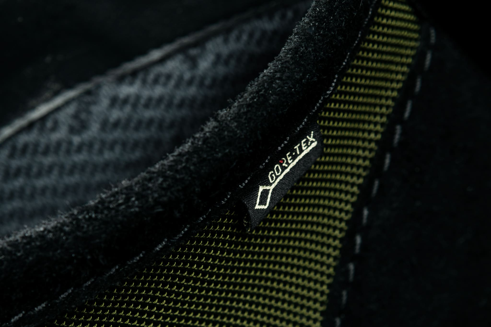 FOCUS: HAVEN / CLARKS® ORIGINALS GORE-TEX® Ballistic Wallabee Boots