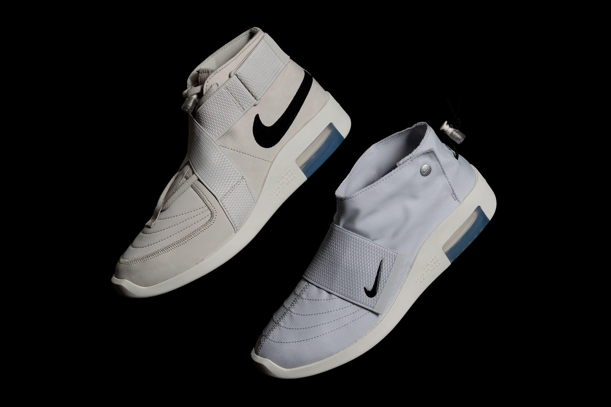 1b15b24b9b Nike x Fear Of God Air Raid Pack