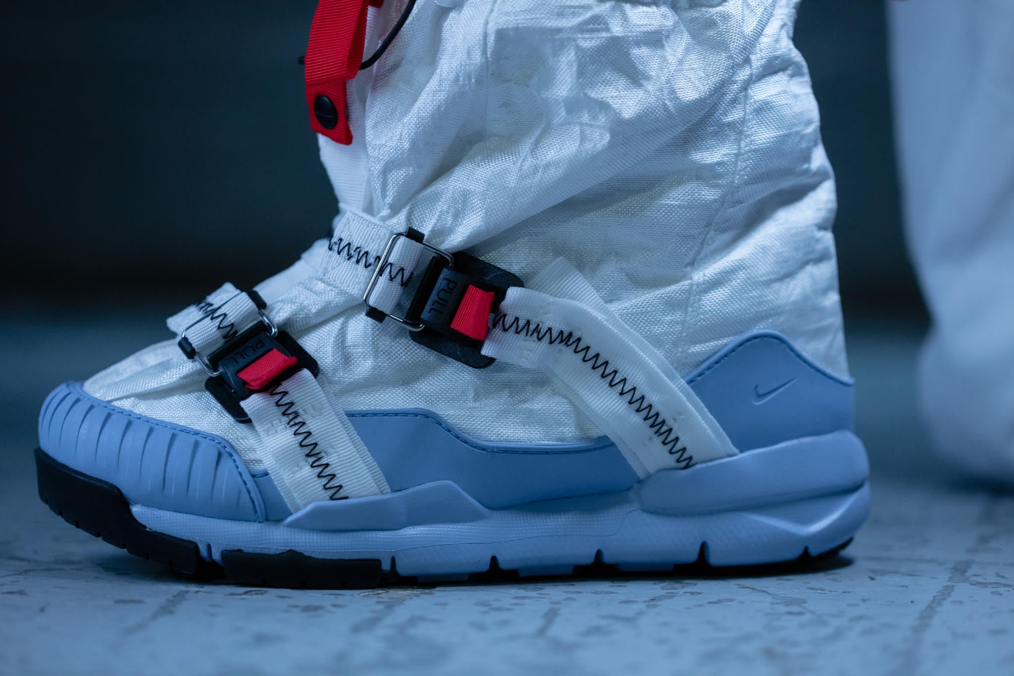 4b94a58c7 Nike x Tom Sachs Mars Yard Overshoe
