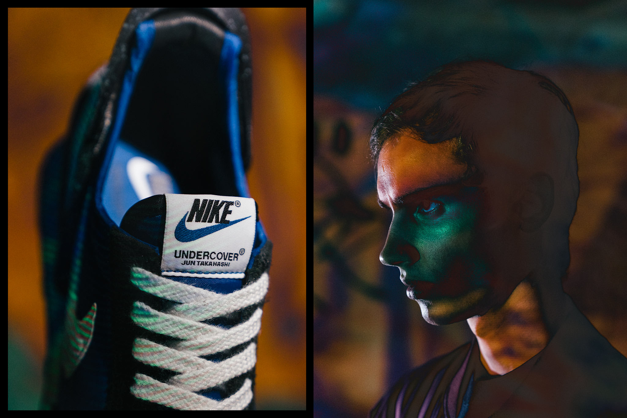 NIKE x UNDERCOVER Daybreak | HAVEN Feature