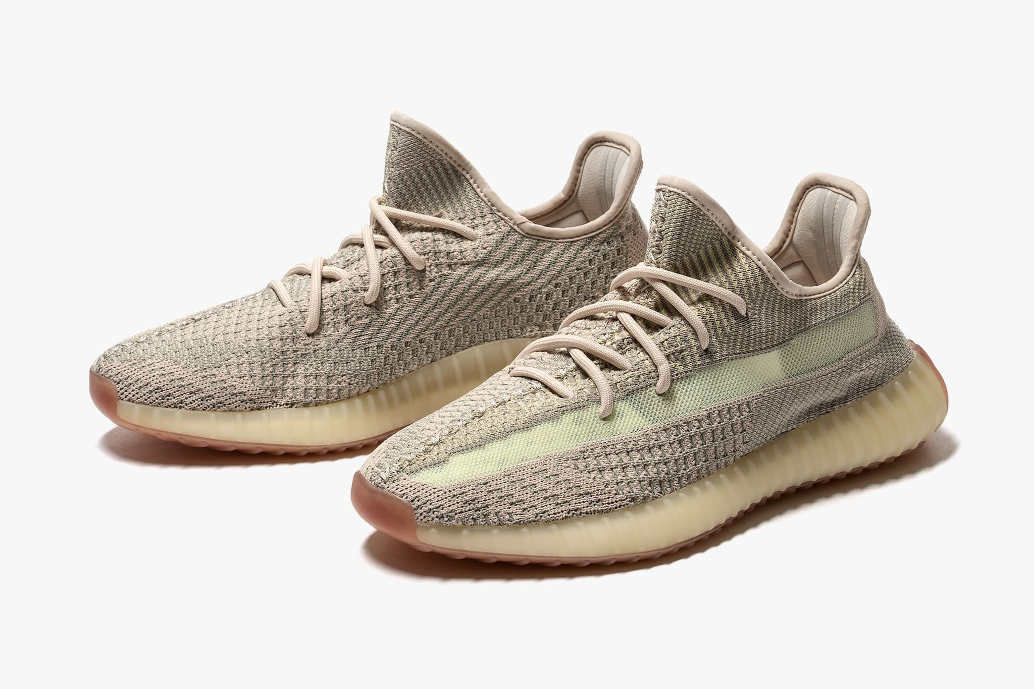 YEEZY 350V2 CITRIN FW19 HAVEN