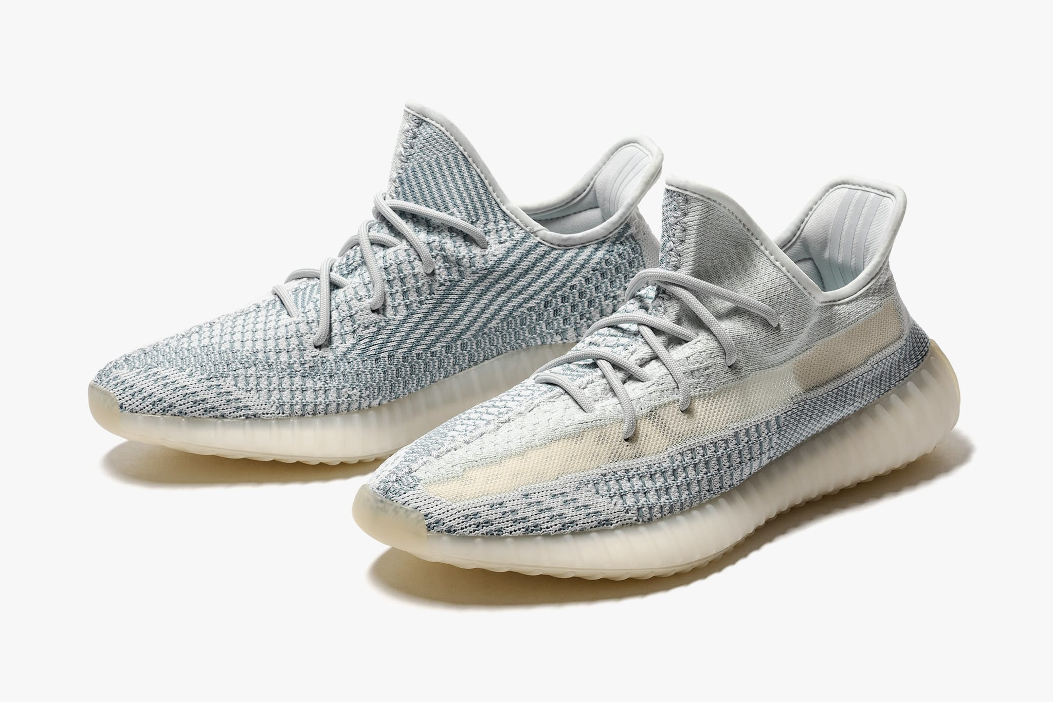 cheaper 795d0 30c63 adidas Yeezy Boost 350 V2 'Cloud' | Release Date: 09.21.19 ...