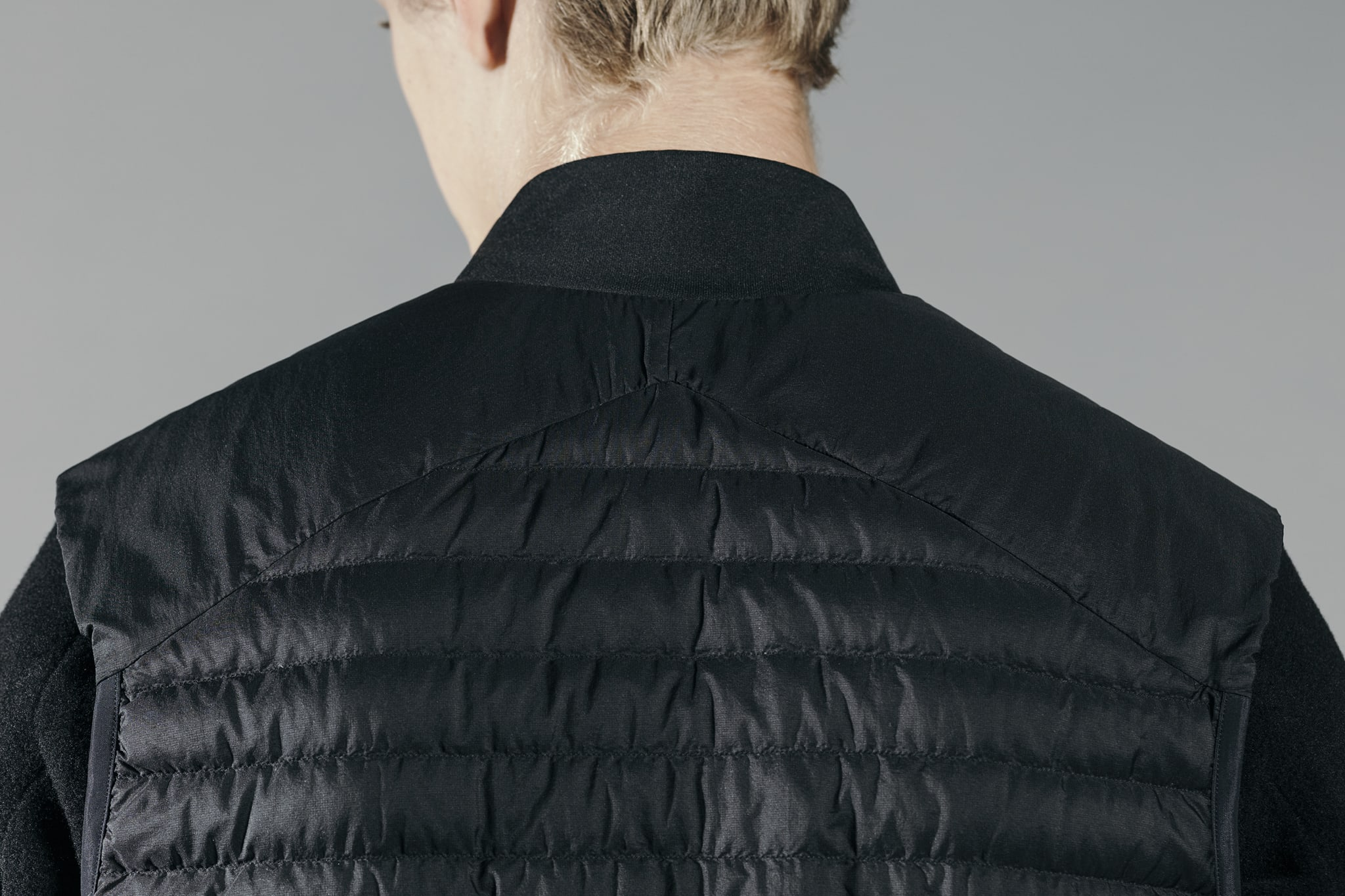 VEILANCE FW19 INSULATION HAVEN